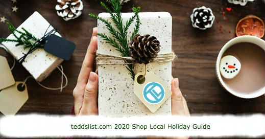 2020 Raleigh, NC Holiday Shopping Events, Guides, List and Markets to find and shop local.