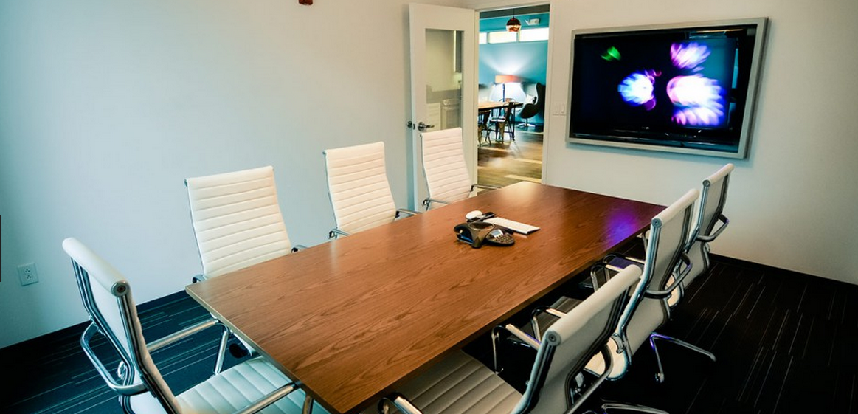 Hub Conference Room