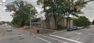 teddslist HQ Downtown Raleigh NC