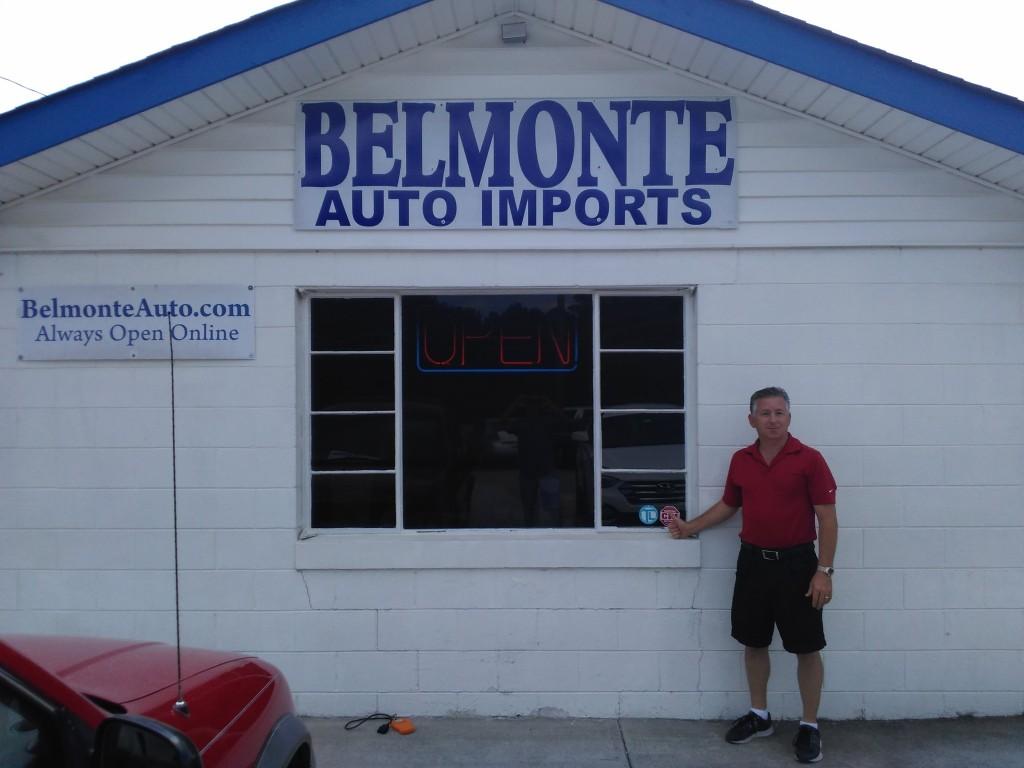 Belmonte Auto