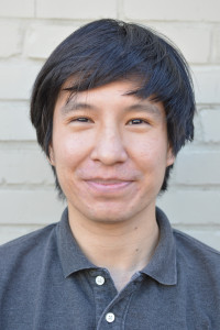 Stephen Lin - Director of Digital Media